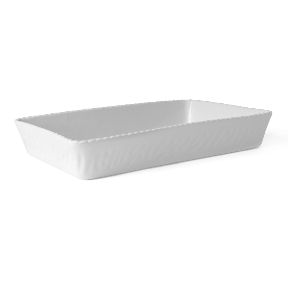 Rectangular baking pan ''Toscana'', 40 cm