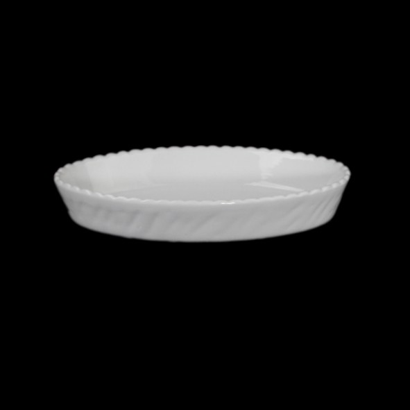 Oval baking pan ''Toscana'', 22 cm