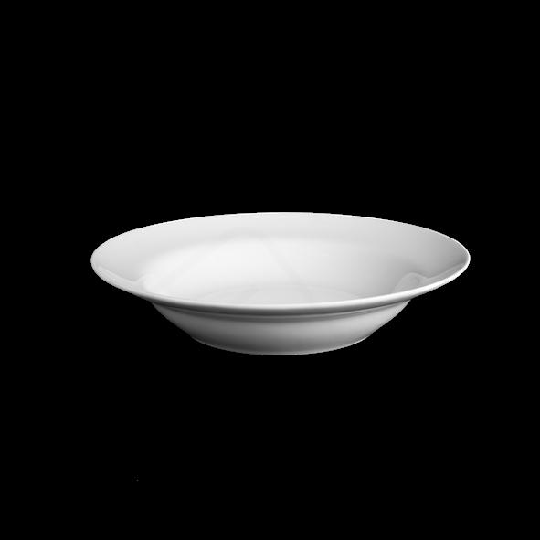 Vorteilspack 12er Set Suppenteller  23 cm