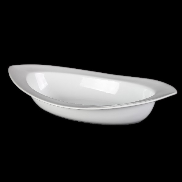 Coupe bowl 38 cm ''Bâteau Dinner''