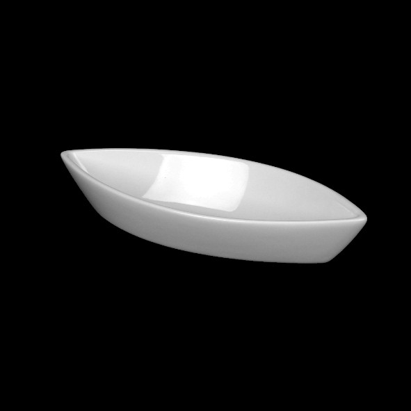 """Schale 23 cm / 0,30 l Schiffchenform """"Bateau Boot"""""""
