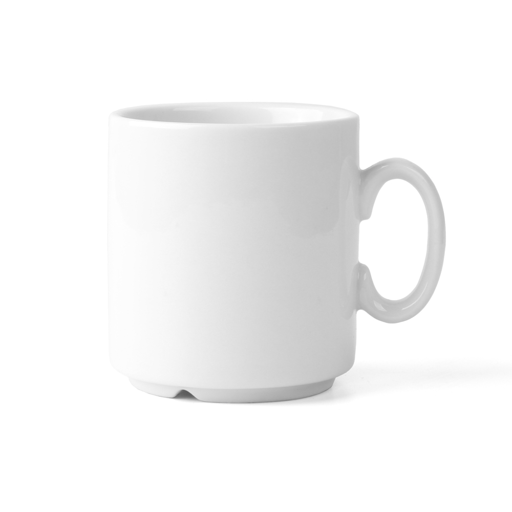 Mug ''Ronald'' 0,29 l, stackable
