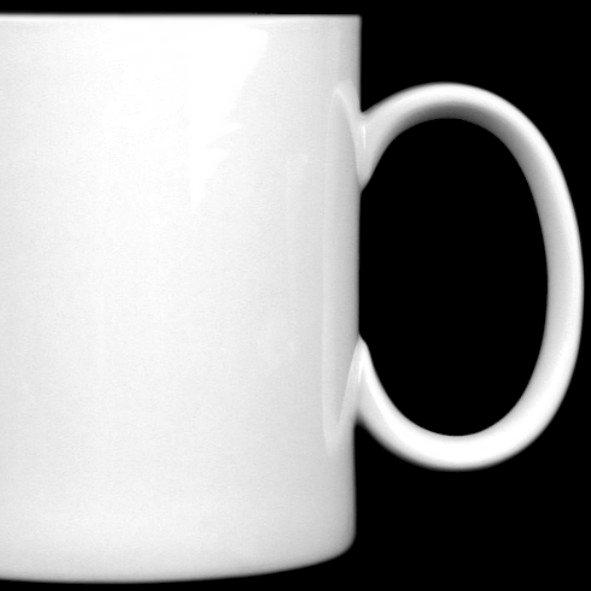 Jumbo mug 12,0 l