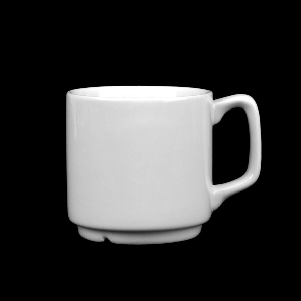 Mug ''Ludger'' 0,25 l, stackable