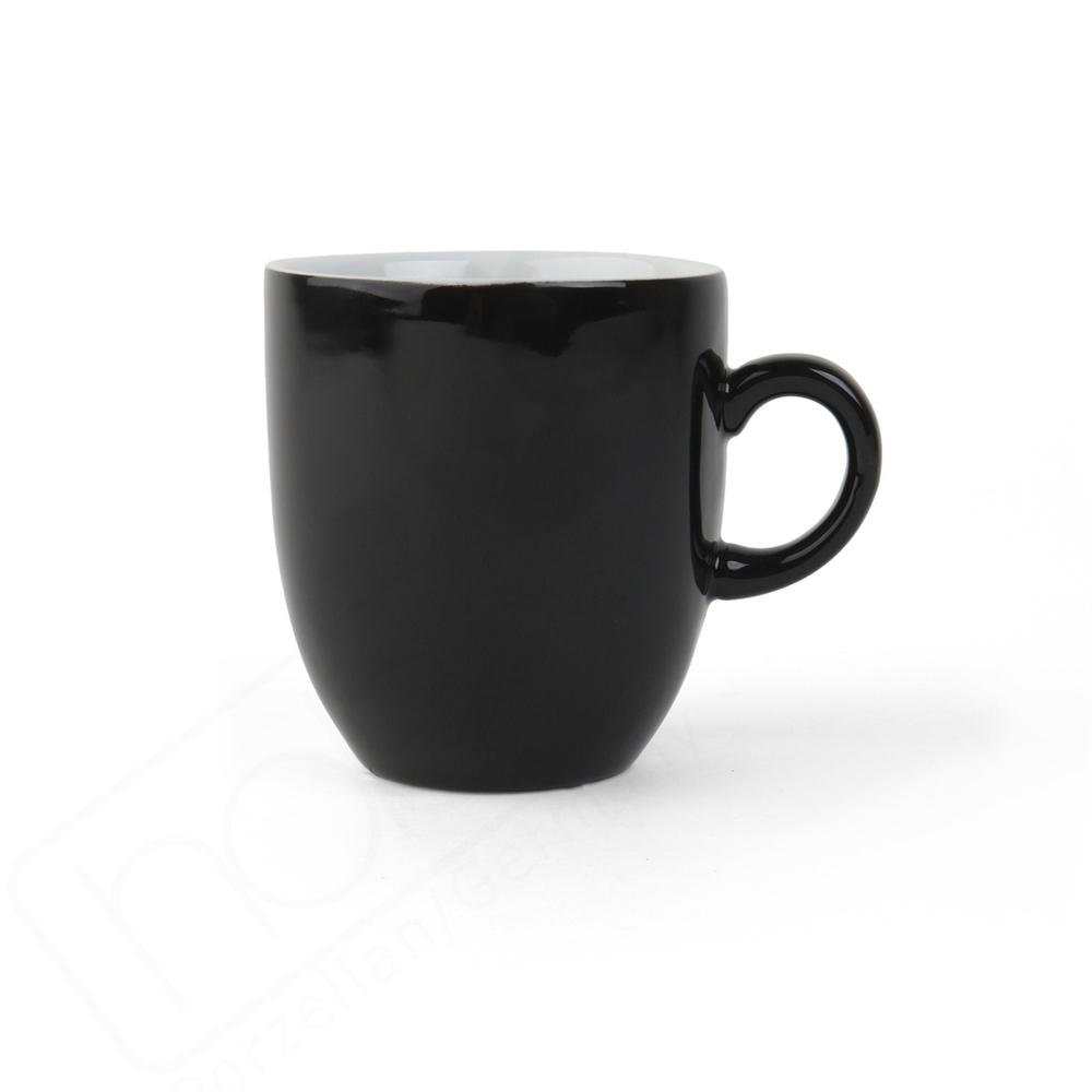 Mug ''Palermo'' 0,25 l black