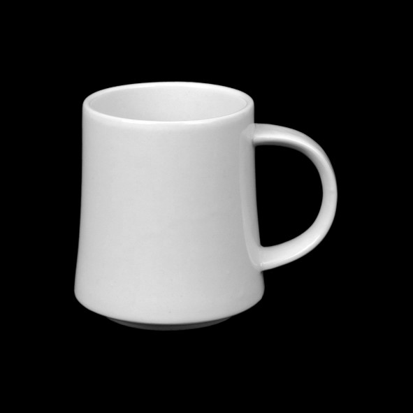 Mug ''Peter'' 0,25 l, stackable