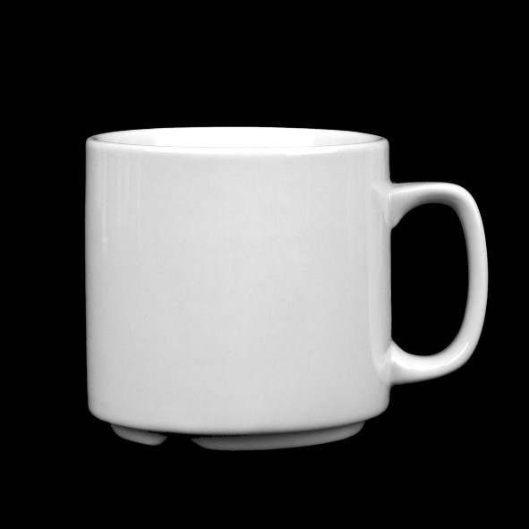 "Mug ""Torsten"" 0,26 l stackable"