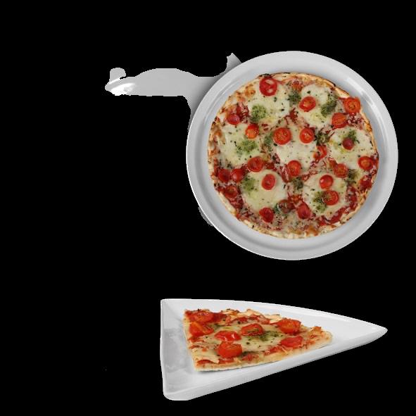 Pizza Set 90 Teile