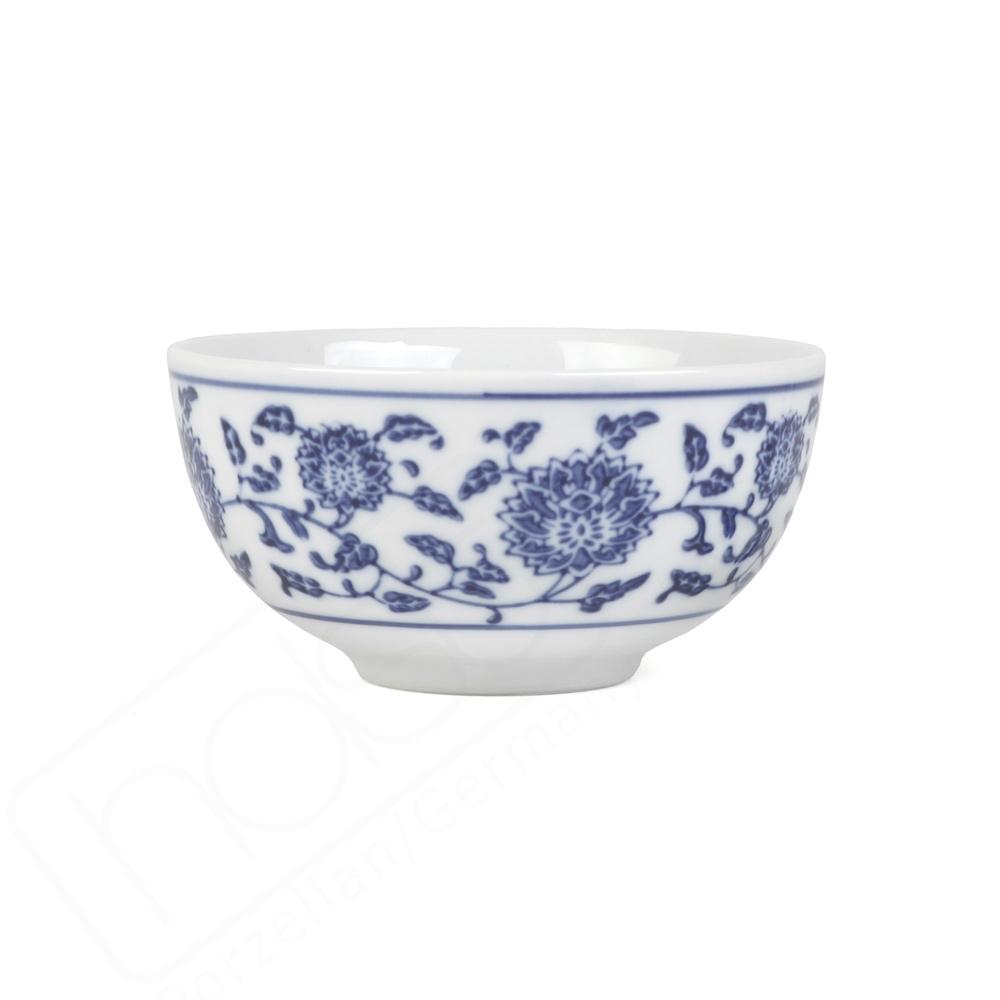 "Reisschale 11 cm ""Qing Hua Ci"" (**)"