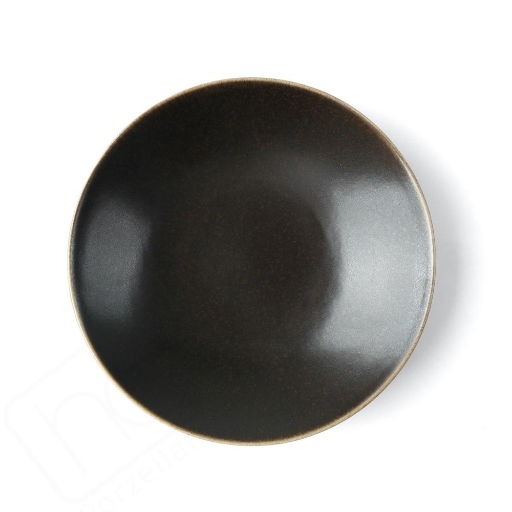 """High Alumina bowl 25 cm braun """"Re-Active Moreno"""""""