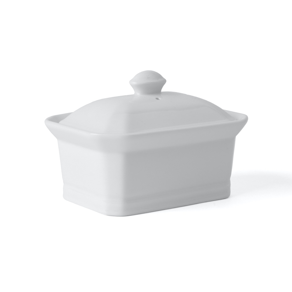 Rectangular tureen Strasbourg 300 g