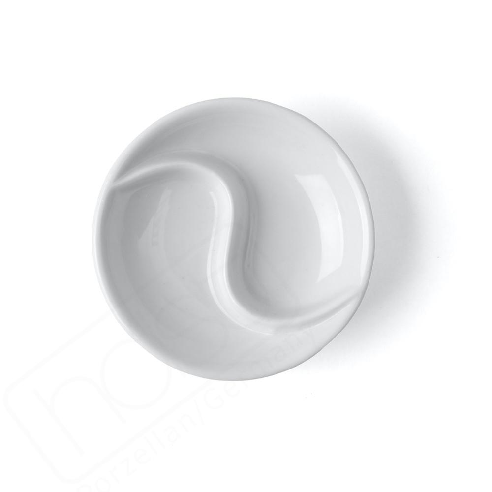 """Duo Schale 10 cm """"Yin Yang"""""""