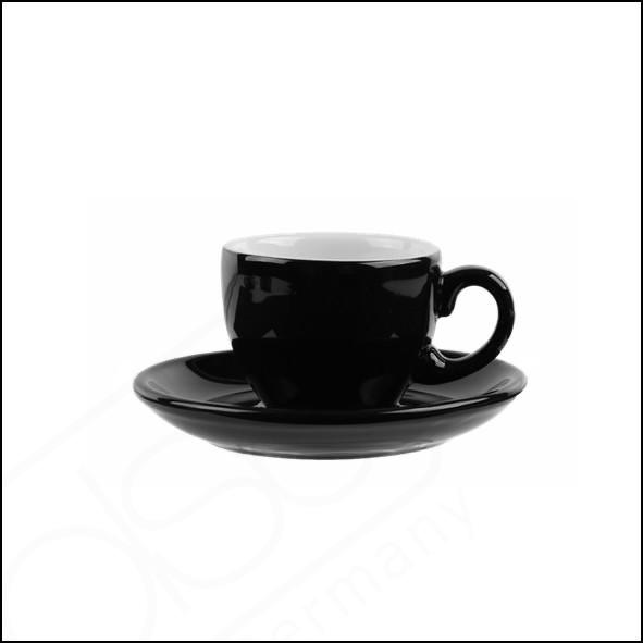 "Mokka/Espresso-Set ""Palermo"" 0,10 l mit UTA 112 S (**)"