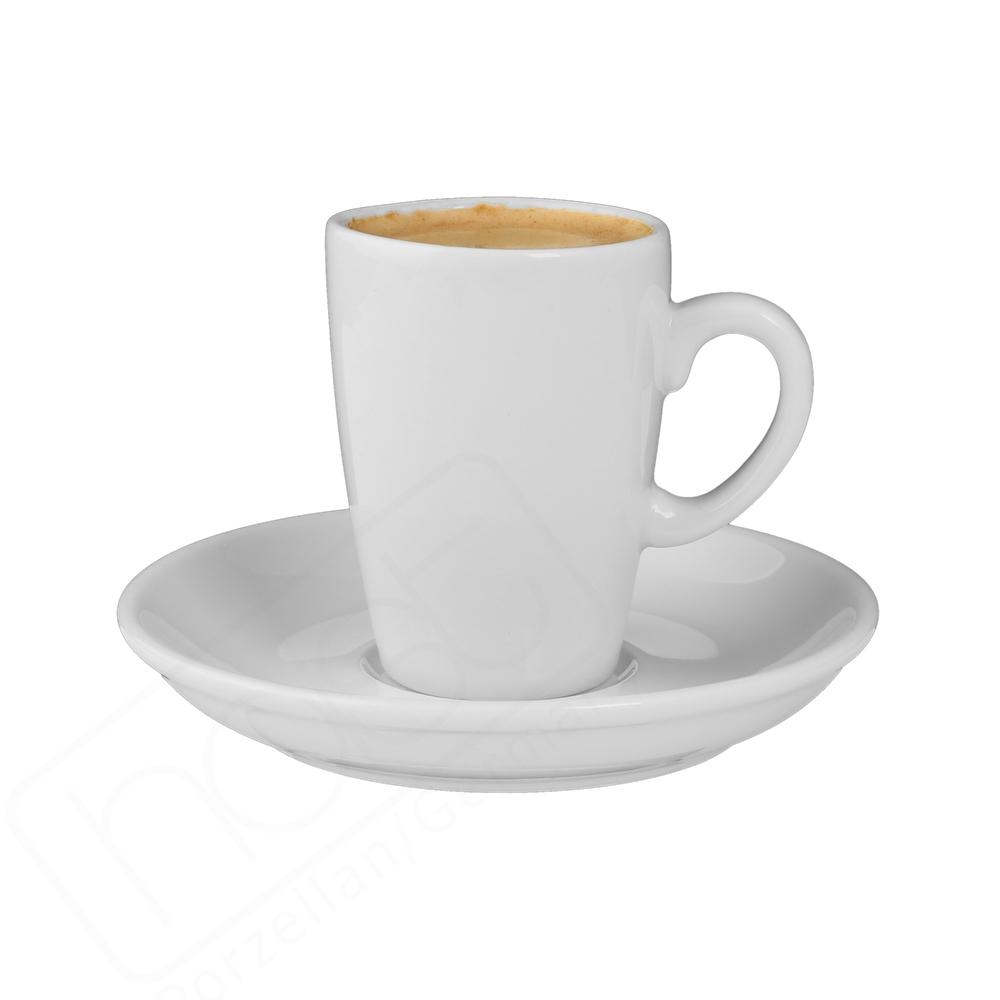"Mokka/Espresso-Set ""Palermo"" 0,08 l mit UTA 112"