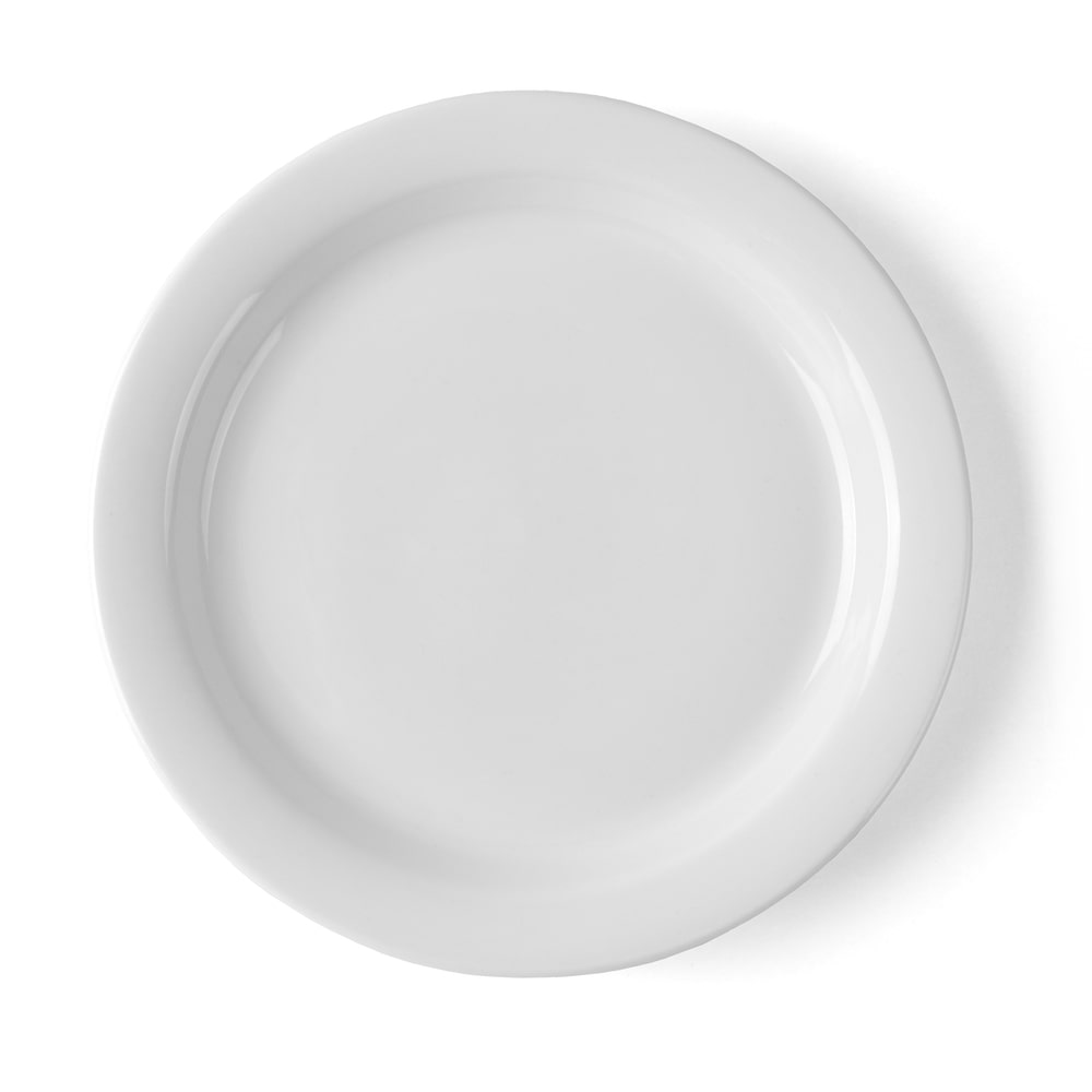 Flat plate 25,5 cm ''Karina''