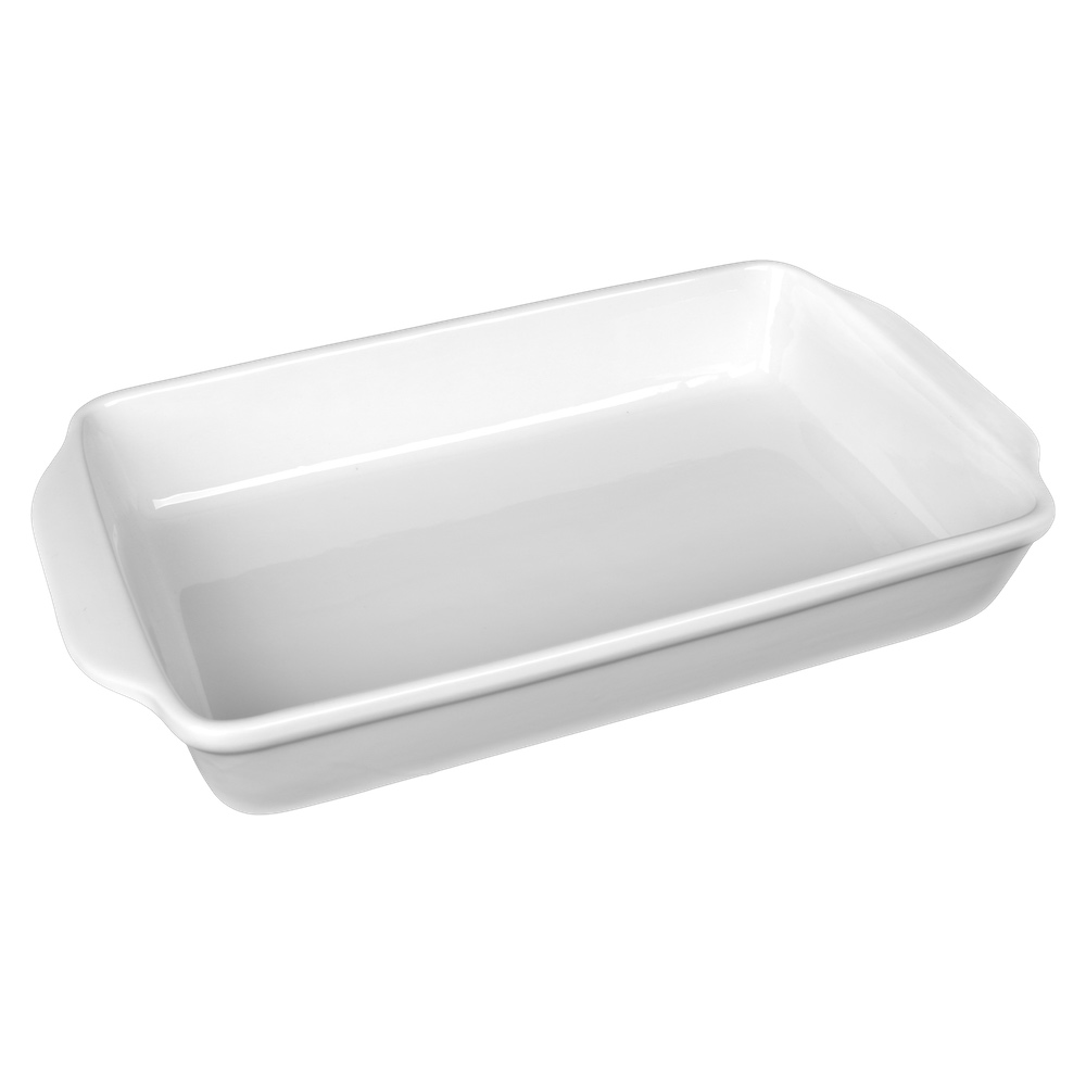 Rectangular baker with handles 33 x 23 cm