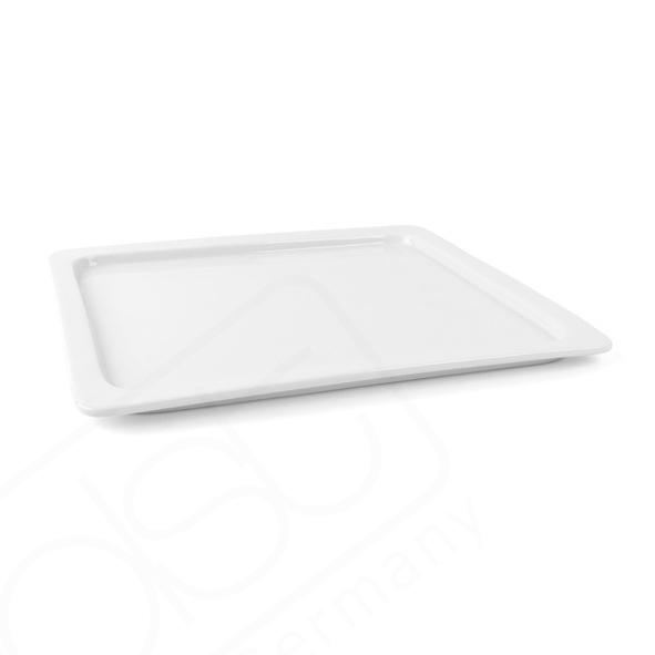 Gastronorm GN-Platte 20 mm GN 2/3