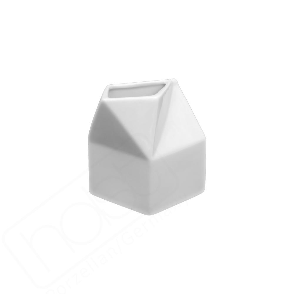 """Porzellanvase """"Krug"""" 11 cm (**)"""
