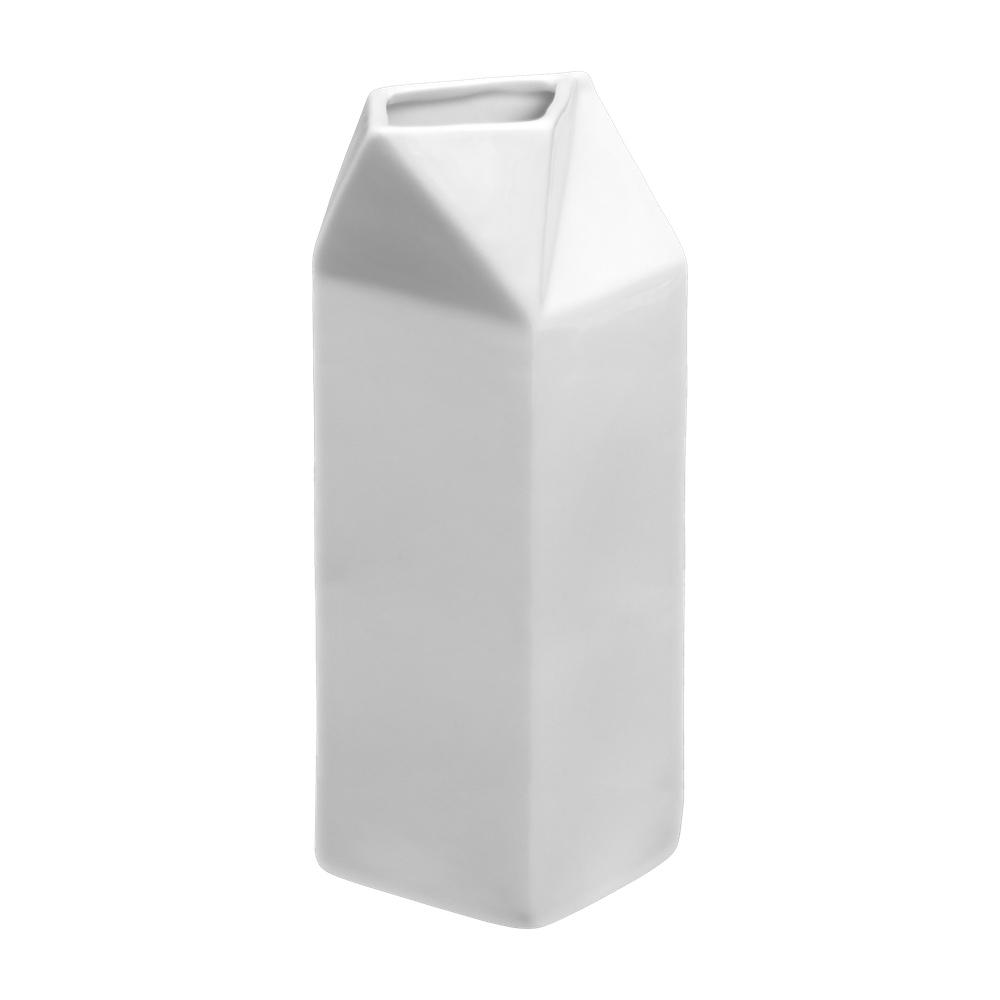 "Jug 1,0 l ""Milk Carton"" - 2nd Choice (*)"