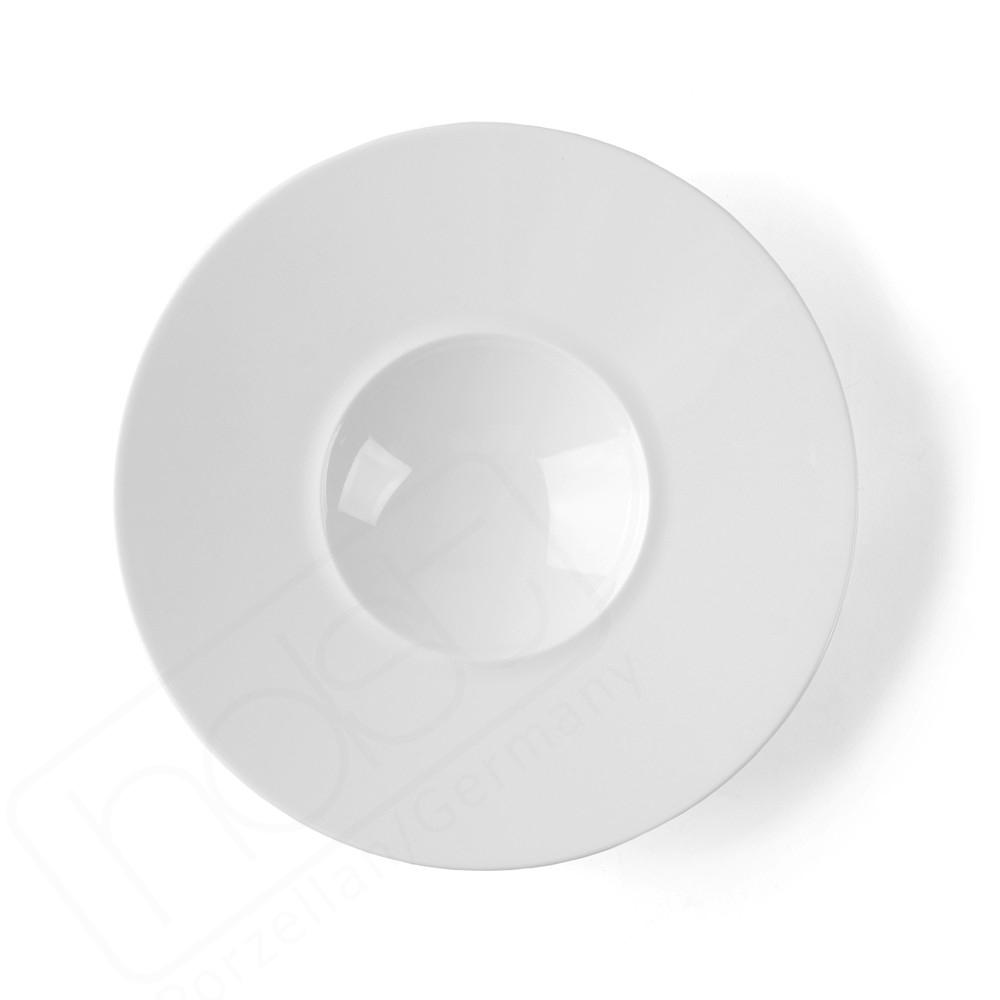 Gourmet plate deep 22 cm ''Style''