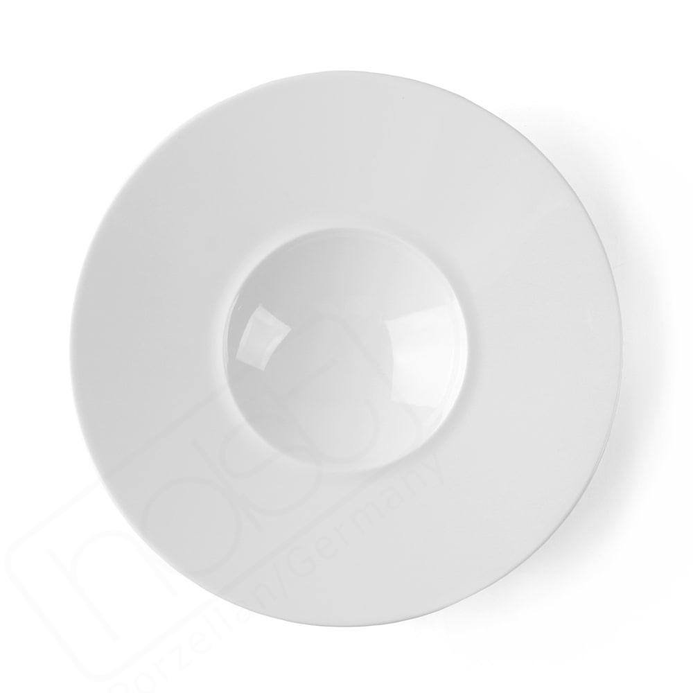 Gourmet plate deep 28 cm ''Style''