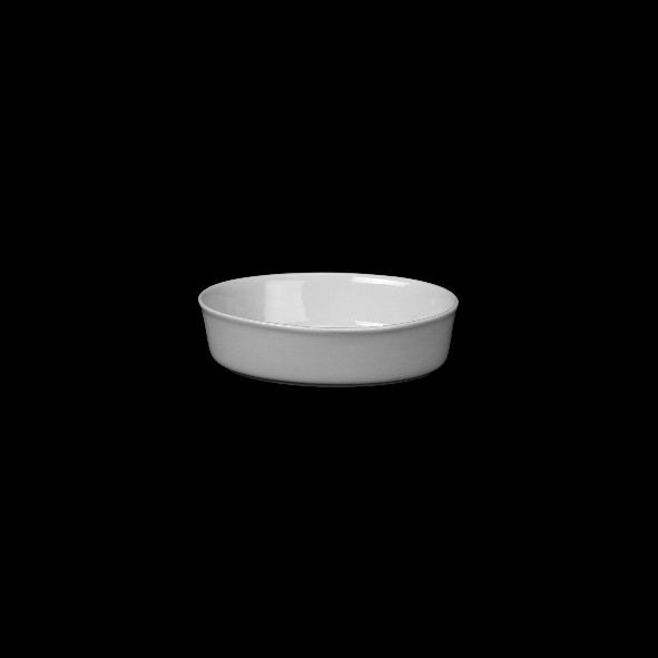 Oval baking pan ''Gutshof'', 18 cm