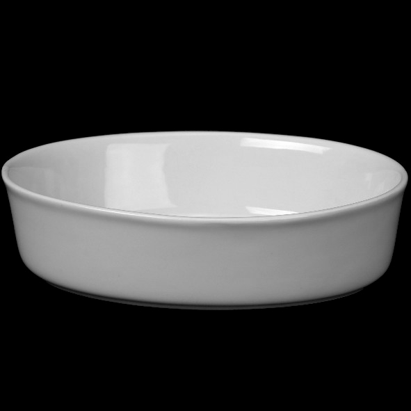 Oval baking pan ''Gutshof'', 38 cm