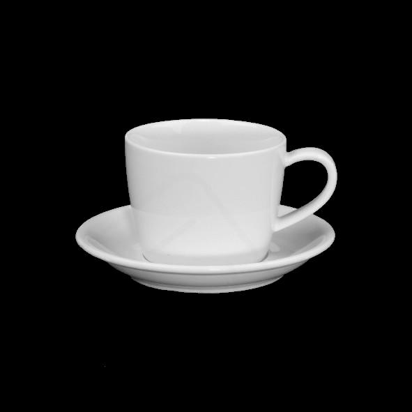 """Kaffee/Cappuccino-Set """"Anna"""" 0,22 l mit UTA 138"""
