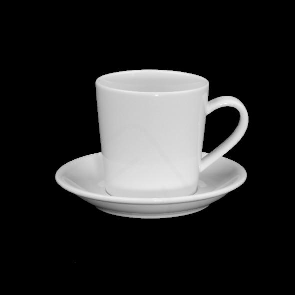 """Tee/Kaffee-Set """"Anna"""" 0,24 l mit UTA 138"""