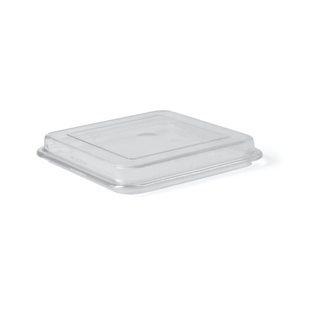 Polycarbonate lid low for GVS 1631 52