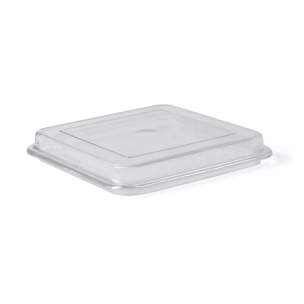 Polycarbonate lid low for GVS 1631 54/1631 13