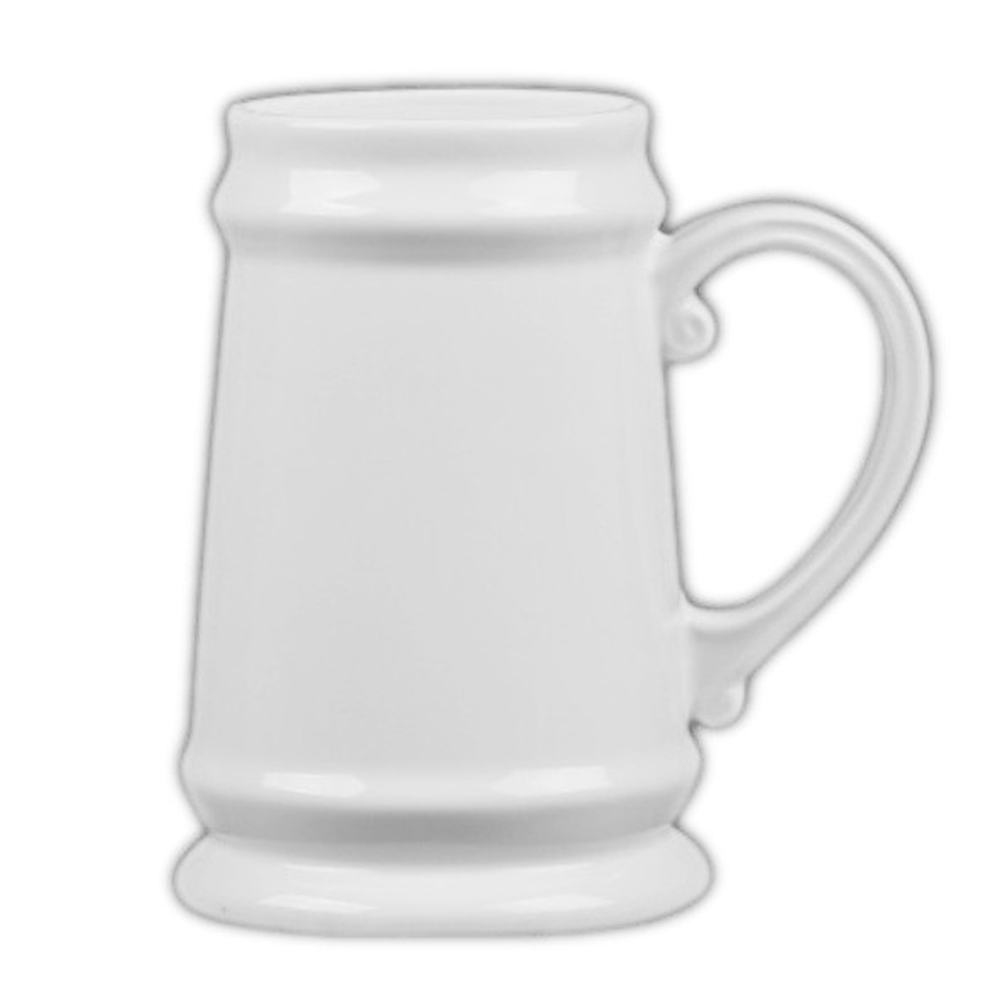 Bierkrug 0,65 l (**)