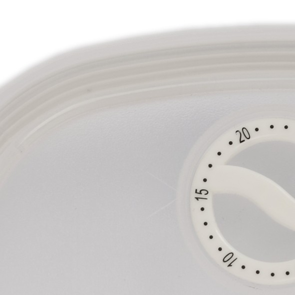 "Vorratsdose ""Cook & Go"" 1,0 l mit KST-Deckel (**)"