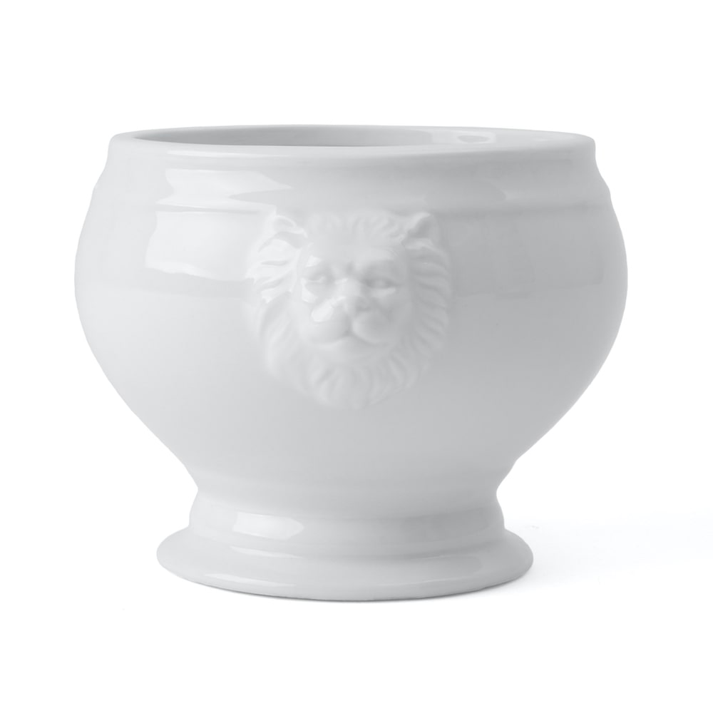 Lion head bowl 1,00 l