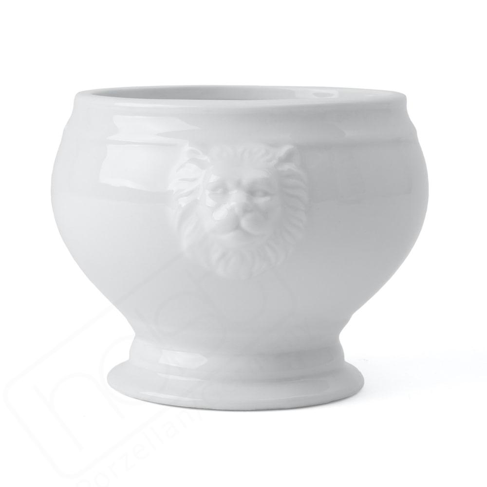 Cabeza de León Taza de sopa 1,3 l