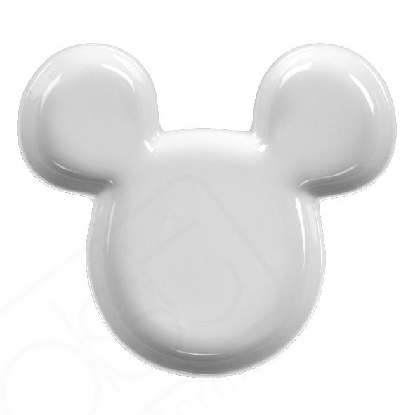 Kids dish ''Mouse'' 28 x 25 cm