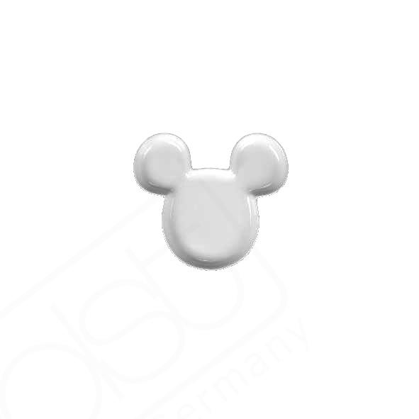Miniature dish ''Mouse'' 10 x 9 cm