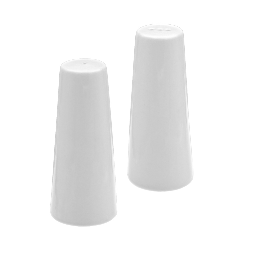 Salt and Pepper Shaker ''Conique''