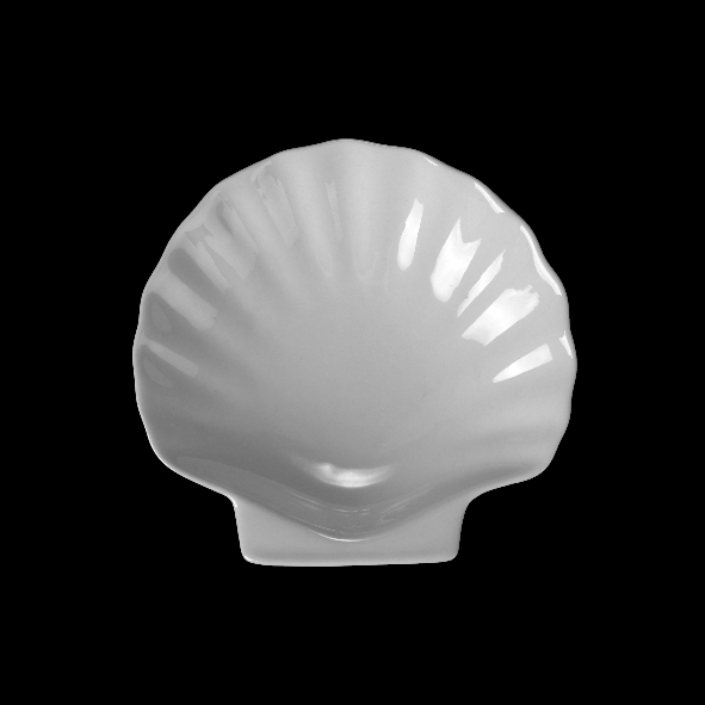 Concha para sopa 12 cm - 2a Calidad