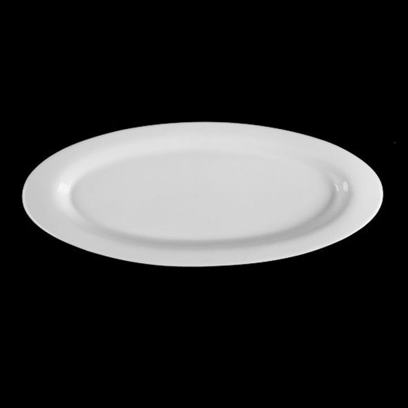 Fish plate, oval 40 cm, Vital Level