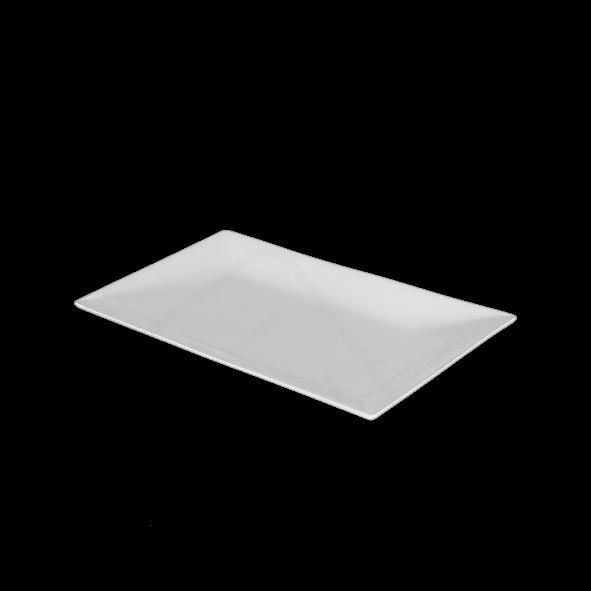 """Rechteckplatte YoYo """"Hong Kong"""" 26,0 x 16,0 cm"""