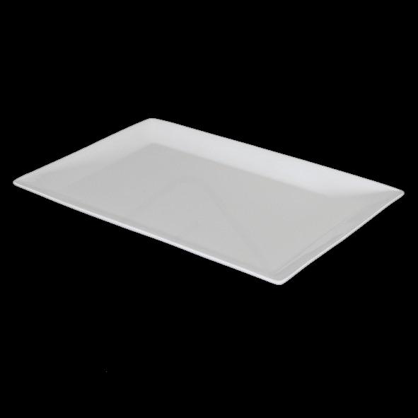 """Rechteckplatte YoYo """"Hong Kong"""" 39,5 x 25,5 cm"""