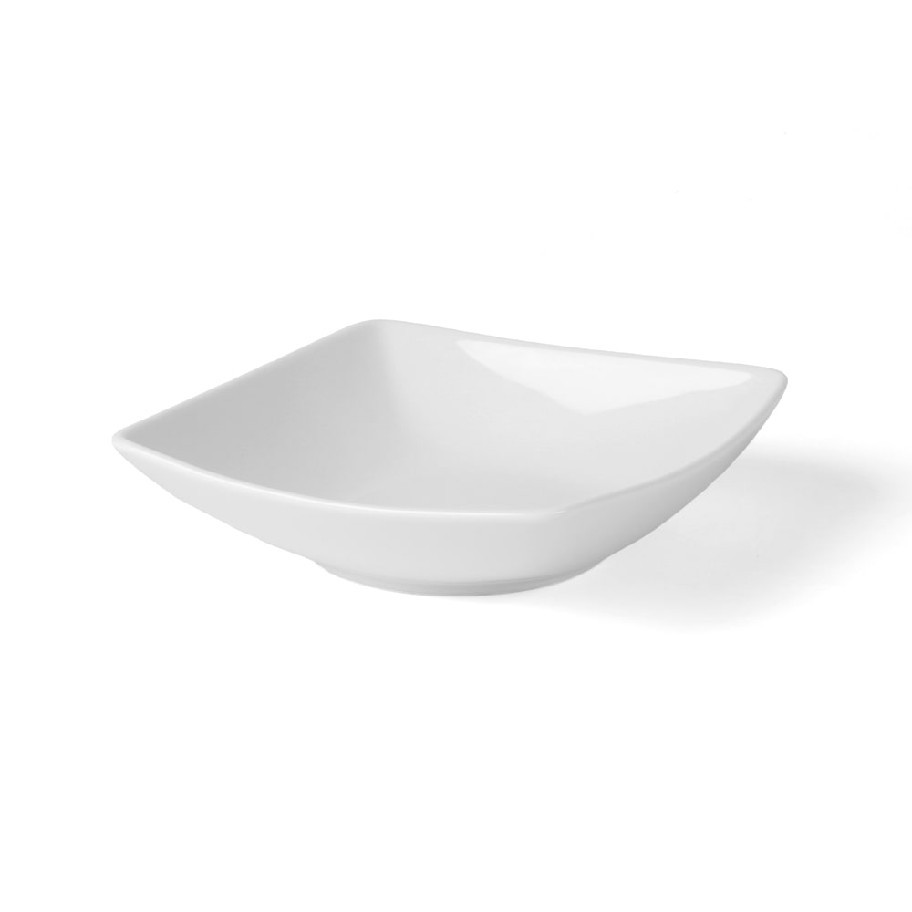 Square bowl 16 x 16 cm ''Fine Dining''