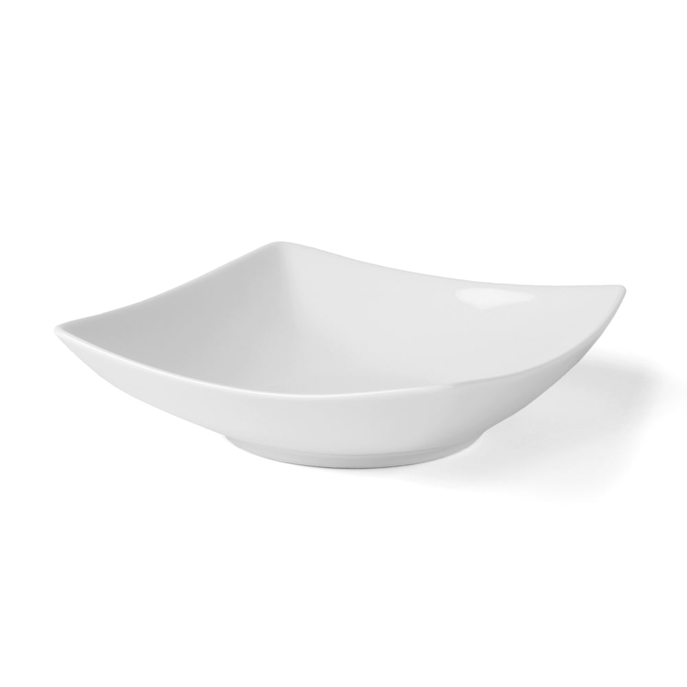 Square bowl 19 x 19 cm ''Fine Dining''