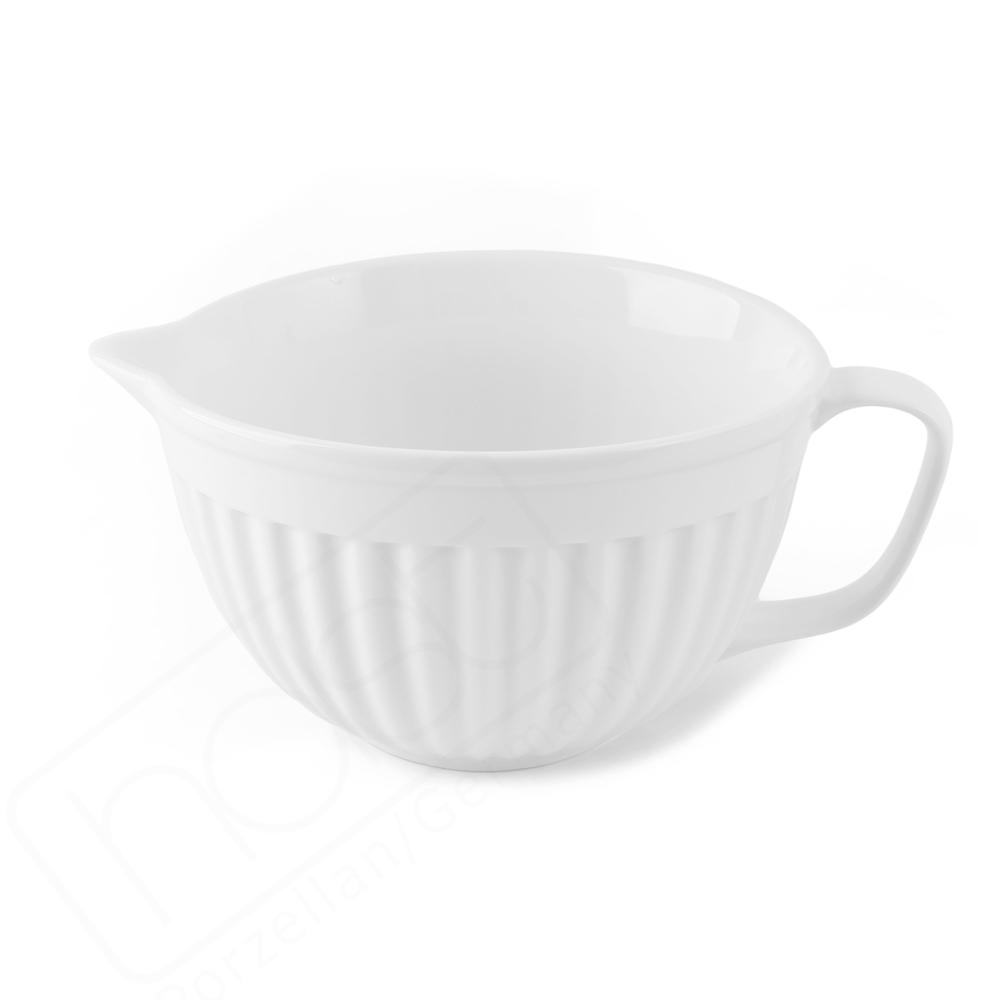 Egg beating bowl 2,50 l