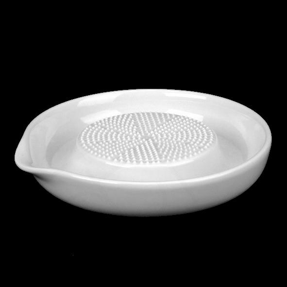 Round grater 18 cm