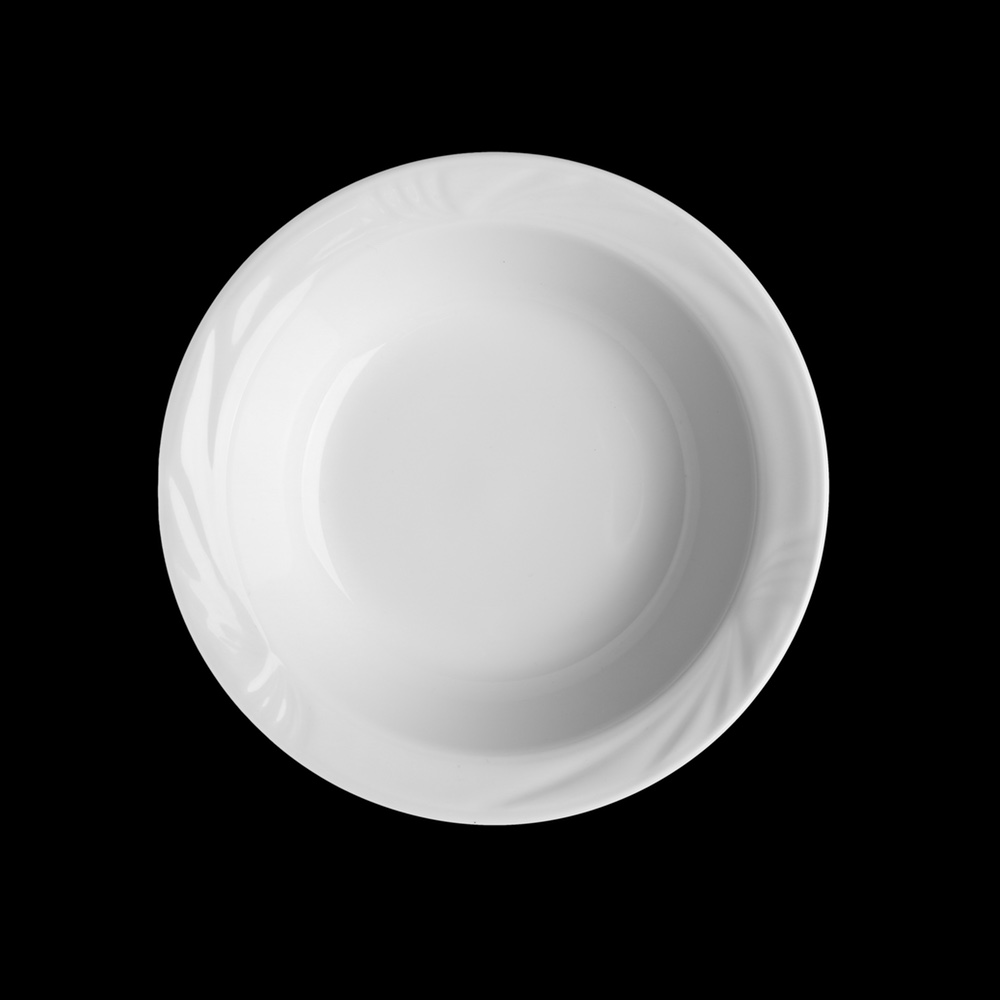 "Schale 17 cm / 0,25 l Reliefform ""Lubin"""