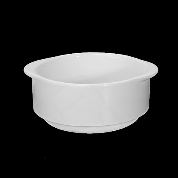 Schale 10,5 cm / 0,30 l stapelbar