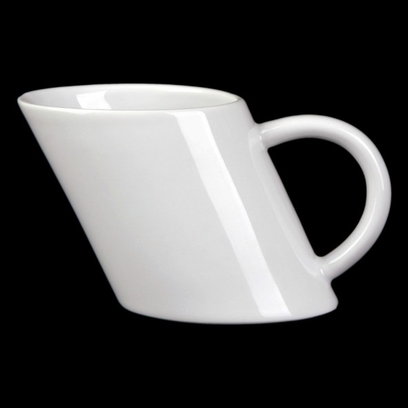 "Porzellanbecher ""Crazy Mug"" 0,33 l"