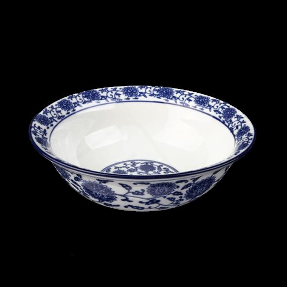 """Servierschale 20 cm """"Qing Hua Ci"""""""